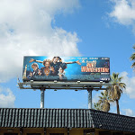 Incredible Burt Wonderstone billboard
