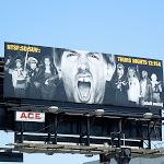 NTSFSDSUV season two billboard