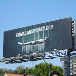 Coma TV remake teaser billboard