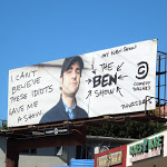 Ben Show season 1 billboard