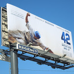 42 movie billboard