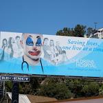 Childrens Hospital season 4 billboard