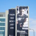 Bourne Legacy Jeremy Renner billboard