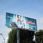 Nurse Jackie season 5 Showtime billboard