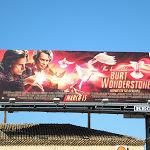 Burt Wonderstone Steve Carell Steve Buscemi billboard