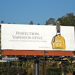 Patron Tequila John Varvatos limited edition billboard