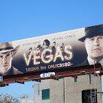 Vegas TV billboard