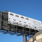 Orphan Black season 1 billboard