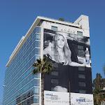 Jennifer Aniston Smart Water billboard 2011