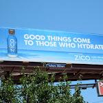 Good things Zico billboard