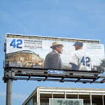 42 Harrison Ford billboard