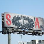 Sons of Anarchy 5 billboard