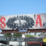 Sons of Anarchy season 5 billboard