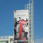 One Direction Take Me Home album billboard