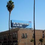 all we ask Roku billboard