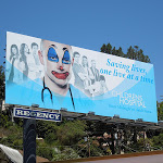 Childrens Hospital 4 Adult Swim billboard
