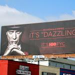 Boardwalk Empire 3 Dazzling Emmy billboard