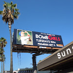 Bomb Girls billboard