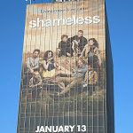 Shameless season 3 billboard