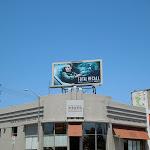 Total Recall billboard