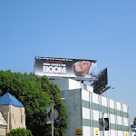 Here Comes Boom billboard