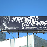 Taylor Swift World Listening 55th Grammys billboard