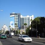 Giant Samsung Galaxy SIII billboard