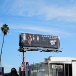 Gangster Squad movie billboard