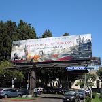Resident Evil 5 Retribution billboard