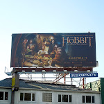 Hobbit dwarves billboard