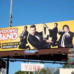 Wedding Band billboard