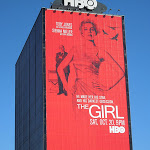 Sienna Miller Girl HBO movie billboard