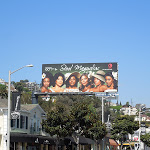 Steel Magnolias remake billboard