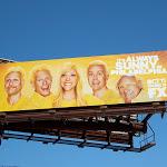 Its Always Sunny in Philadelphia season 8 billboard