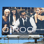 Cîroc Vodka Sean Combs billboard 2013