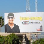 Heidi Frank Show radio billboard