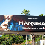 Hannibal season 1 billboard