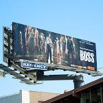 Boss season 2 billboard