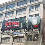 Copper season 1 billboard NYC