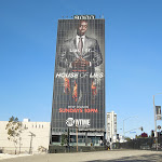 Don Cheadle House of Lies season 2 billboard