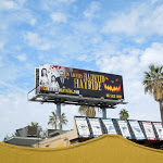 LA Haunted Hayride billboard 2012