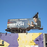 End of Watch billboard