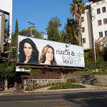 Rizzoli Isles season 3 TNT billboard