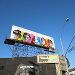 Rdio billboard