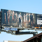 Boss season 2 Starz billboard