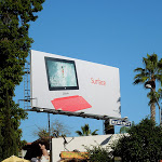 Surface tablet billboard