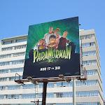 ParaNorman billboard