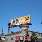 Go On season 1 billboard
