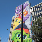Oogieloves Big Balloon Adventure movie billboard