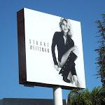 Stuart Weitzman boots billboard Sep 2012